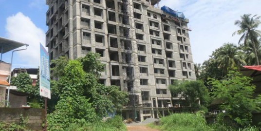 Flats for sale near Thrissur town