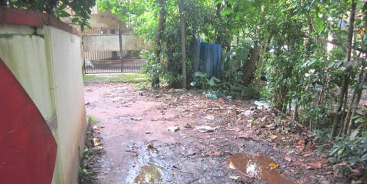 Land and house for sale at Alappuzha Dist.