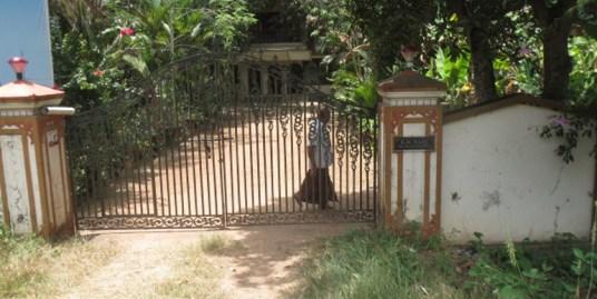 Land for sale at Ambalapuzha
