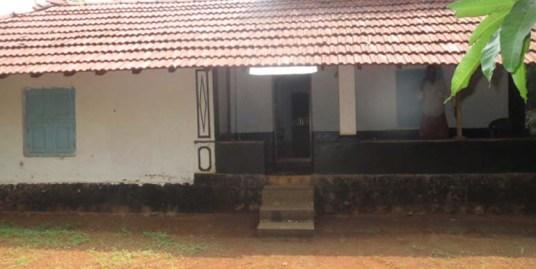 Land For sale at Kondazhi, Mayannur