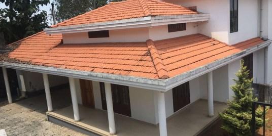 4 Bed Rroom Posh Villa in Kottayam
