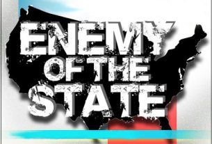 Number ONE Enemy of the State