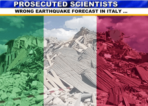 'We won't advise the state again': Scientists outraged at Italian seismologists' jailing