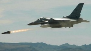 Israeli airstrikes pound besieged Gaza Strip