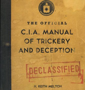 General betrayal: the CIA, the murder of Ambassador Stevens and the return of Iran-Contra