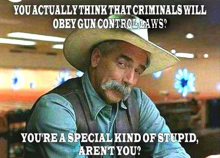Gun Grabbers Call For Re-Education Programs In Public Schools