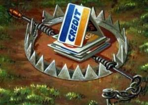 Americans Are Debt Slaves