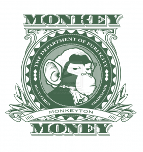 "The Fed's ""Exit Strategy""...Monkey Money!"