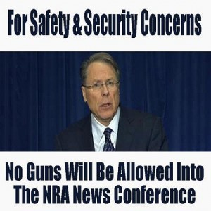 NRA tactics lead gun owners to think universal background checks are already law