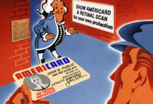 Ron Paul: Gang of 8 Hiding National ID Card in Immigration Reform