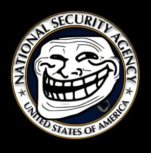 OPERATION TROLL THE NSA