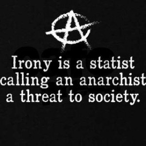 We Must Be Anarcho-Capitalists