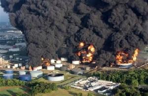 FBI Warns: Terrorists to Attack Fuel Storage Plants Inside U.S.