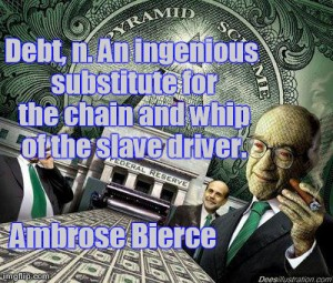 DebtSlavery