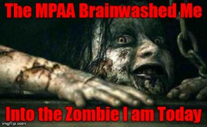 MPAA Brainwashing