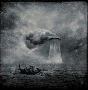 Power Plant Fallout