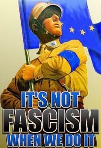 EU Fascism