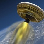 NASA-flying-saucer