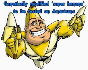 super-banana