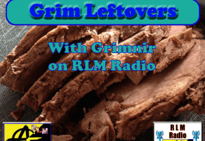 Grim Leftovers Logo