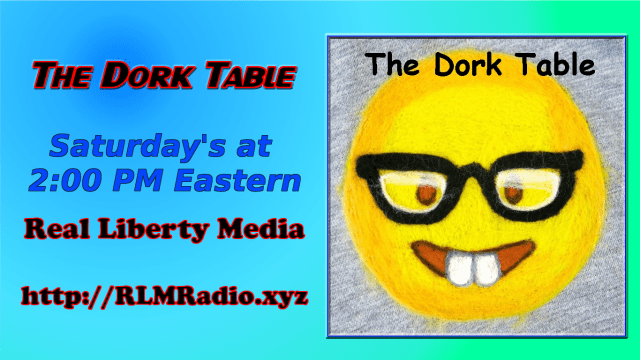 Dork Table 16x9 2:00 PM