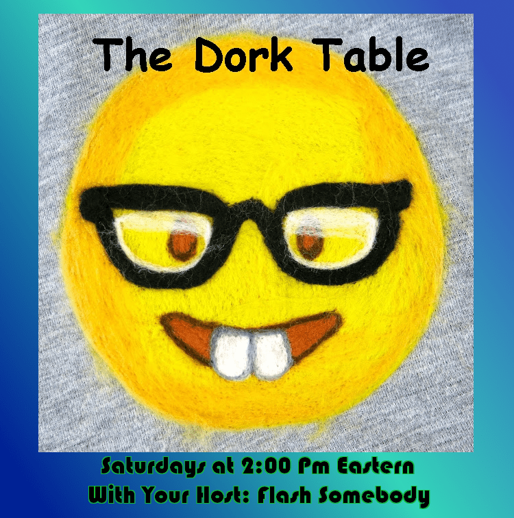 Dork Table - Square - 2:00 PM