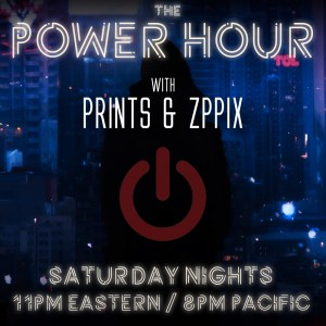 Power Hour Logo