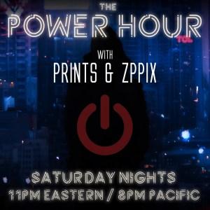 Power Hour Logo
