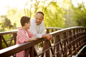 father-son-bridge-1119090-gallery