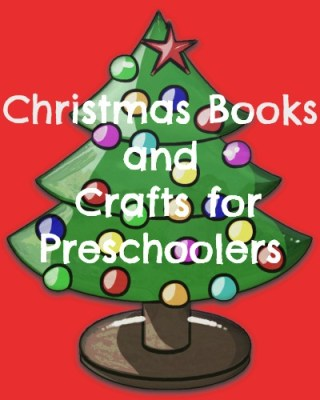 christmas books and crafts for preschoolers
