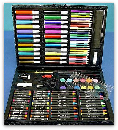 artists kit