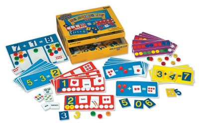 math discovery kit