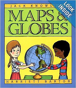 geography for homeschool