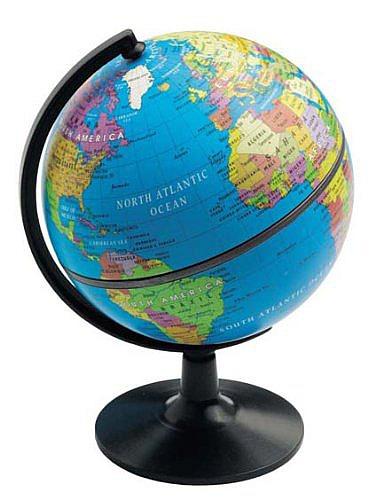 us geography globe