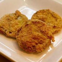 How to Make Fried Green Tomatoes (WFMW #48)