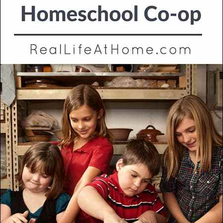 Easy Tips for How to Start a Homeschool Co-op