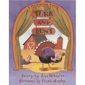 Turk and Runt, a Thanksgiving Comedy