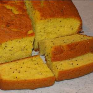 Easy and Delicious Lemon Poppy Seed Bread   RealLifeAtHome.com