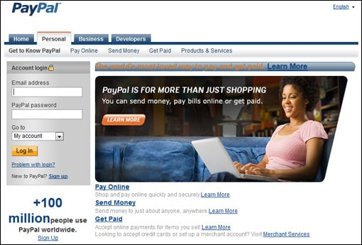 How to Find Out How Much You Paid in Paypal Fees Last Year