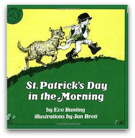 St Patrick's Day in the Morning