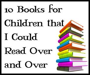 10 Wonderful Books for Children