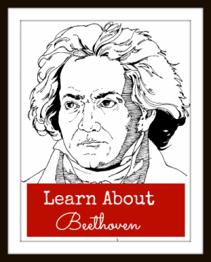 Learn about Beethoven and His Music