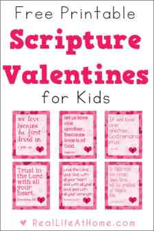looking to share some religious valentine cards this year these free printable scripture valentines for