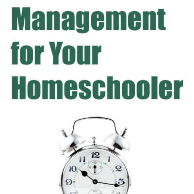 How do you instill time management diligence for your child? How early do you start? Learn some tips and resources to get on the road to success! - www.RealLifeAtHome.com