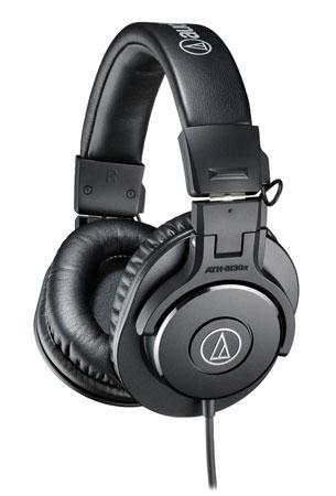 Basic Podcasting Equipment: Headphones