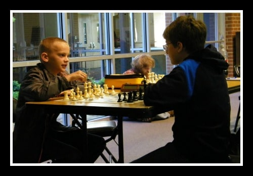 chess one on one