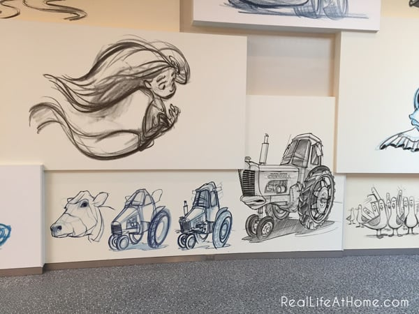 Our Family's Disney World Art of Animation Resort Review