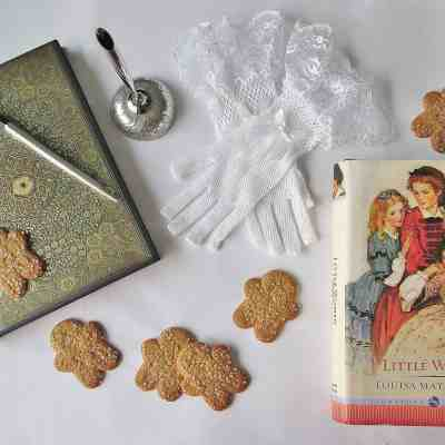 Reading Kits: Easy DIY Gifts for the Reader in Your Life