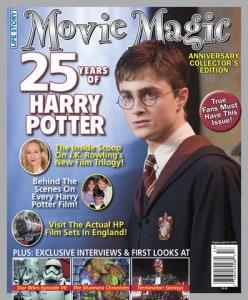 Harry Potter Life Story