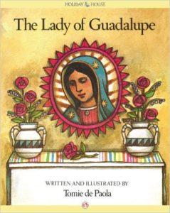 The Lady of Guadalupe book